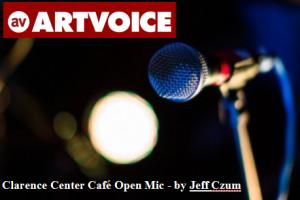 Artvoice pic of open mic3 1 30 15